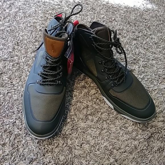 a332b127855 Polo Ralph Lauren Alpine 200 Mesh Sneakers NWT